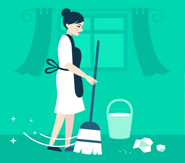 Cleaning services in Dubai class=