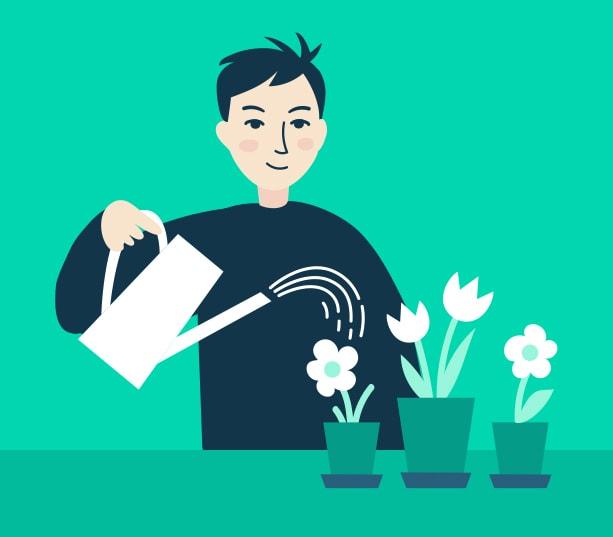 gardener Dubai class=